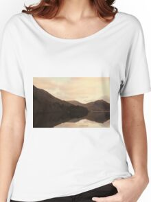 The boat house Women's Relaxed Fit T-Shirt