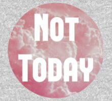 Pink Cloud - 'Not Today' by SugarHit