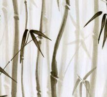 Bambusa Sticker