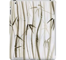 Bambusa iPad Case/Skin