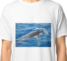 Just floating, Hervey Bay Classic T-Shirt