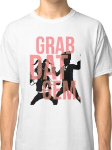 The Weekly Planet - GRAB DAT GEM. Classic T-Shirt