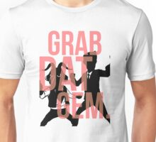 The Weekly Planet - GRAB DAT GEM. Unisex T-Shirt