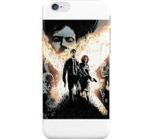 The X-Files iPhone Case/Skin