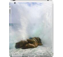 Untamed Forces II iPad Case/Skin