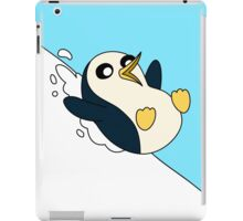 GUNTER THE PENGUIN iPad Case/Skin