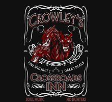 CROWLEY'S CROSSROADS INN T-Shirt