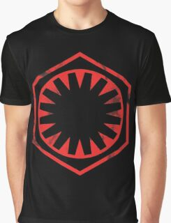 The Force Graphic T-Shirt