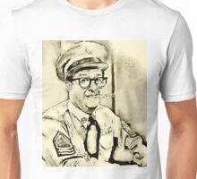 Phil Silvers Sargent Bilko Unisex T-Shirt