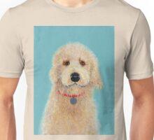 Labradoodle Ginger Unisex T-Shirt