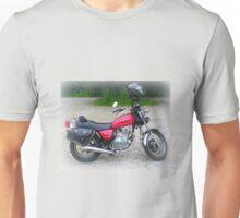 Suzuki chopper Unisex T-Shirt