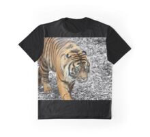 Tiger, Dudley Zoo Graphic T-Shirt