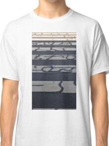 Street Art Classic T-Shirt