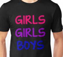 P!ATD/Music - Girls/Girls/Boys Unisex T-Shirt