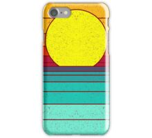 Beach Bum iPhone Case/Skin