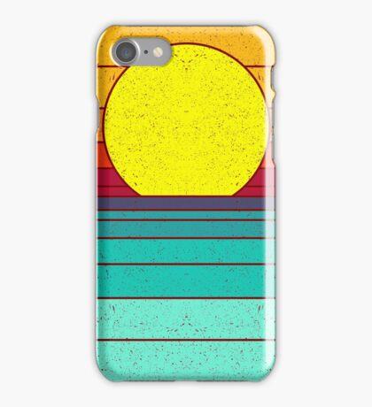 Beach Bum iPhone Case/Skin