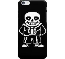 Sans undertale iPhone 5/5s case iPhone Case/Skin