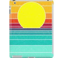 Beach Bum iPad Case/Skin