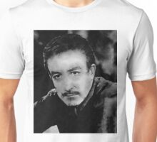 Peter Sellers by John Springfield Unisex T-Shirt