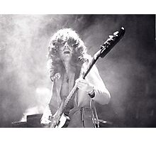 Jimmy Bain Photographic Print