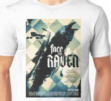 face the raven Unisex T-Shirt