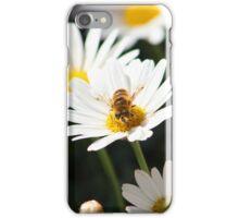 Bee Covered in Pollen iPhone Case/Skin
