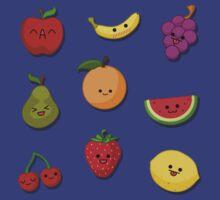 Food - Fruit by Angrahius