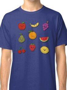 Food - Fruit Classic T-Shirt