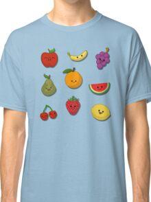 Food - Fruit Classic T-Shirt