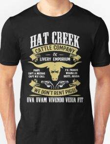 HAT CREEK T-Shirt