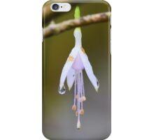 """ Whiteknight Pearl Fuchsia "" iPhone Case/Skin"