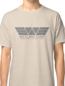 WEYLAND CORP - Clean Classic T-Shirt
