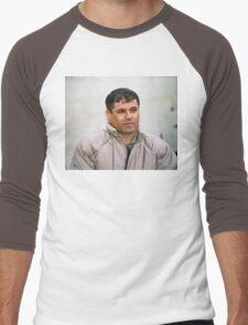 El chapo Men's Baseball ¾ T-Shirt
