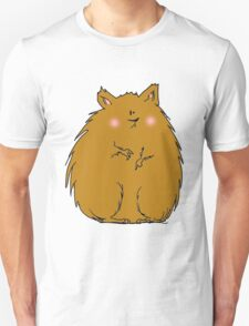 Fat hamster T-Shirt
