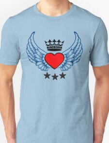 love fairy  T-Shirt