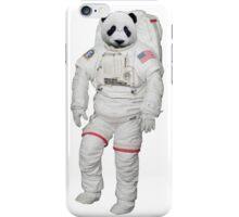 Space Panda 0.1 iPhone Case/Skin