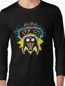 EMILY YOUCIS presents ALFRED ALFER  TEE Long Sleeve T-Shirt