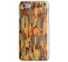 ABSTRACT 833 iPhone Case/Skin