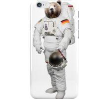 SPACE BEAR iPhone Case/Skin