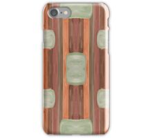 ABSTRACT 822 iPhone Case/Skin