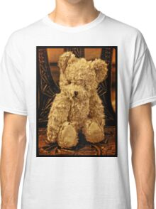 Abandoned Ted Classic T-Shirt