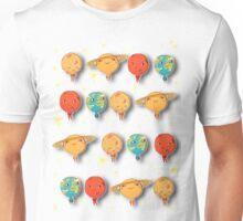 Baby planet Unisex T-Shirt