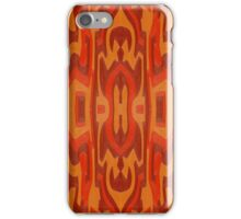 ABSTRACT 830 iPhone Case/Skin