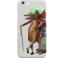 I'm my own power-animal iPhone Case/Skin