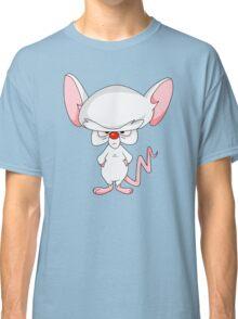Pinky and The Brain - Brain Classic T-Shirt