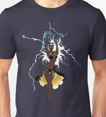 Storm Xmen Unisex T-Shirt