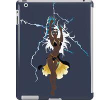 Storm Xmen iPad Case/Skin
