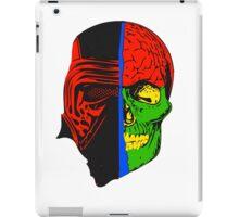 SkeleRen iPad Case/Skin