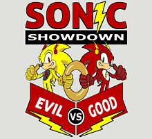 Sonic Showdown Unisex T-Shirt