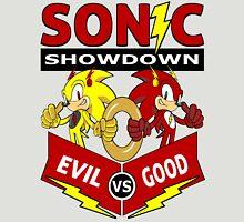 Sonic Showdown Unisex T-Shirt
